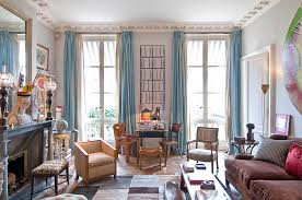Parisian Interior Design Style Jacques Grange Interior Design U0027s French Connection