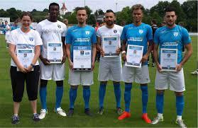 Brea Flag Football Berichte News Rückrunde 16 17 Sgv Freiberg Fussball E V