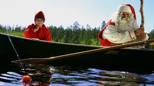 santa and the midnight sun 4 days 3 nights nordic visitor