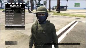gta 5 helmet and mask working after patch 1 37 youtube
