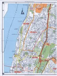 Road Map Of New York State by Yonkers Road Map