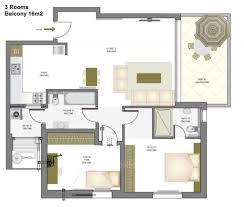 apartment arnona jerusalem new project