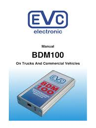bdm 100 truck electrical connector electromagnetism