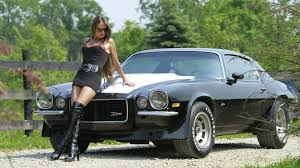 1970 chevy camaro z28 girls but would rather have the car