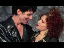 Lux Interior And Poison Ivy The Cramps Interview With Lux And Ivy Part One Of Three