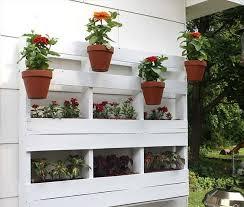 diy pallet vertical garden pallet furniture diy