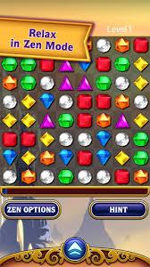 bejeweled twist apk bejeweled classic apk version 1 1 200 apk plus