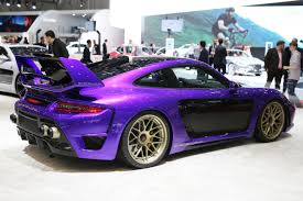 gemballa mirage gemballa avalanche mistrale mirage gt wow at geneva show