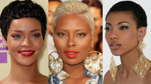 black women low cut hair styles top 50 short hairstyles for black women youtube