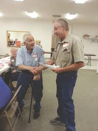 bureau president osceola farm bureau recognizes farmers the marion press