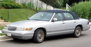 1998 mercury grand marquis information and photos zombiedrive