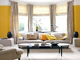 Curtains For Large Living Room Windows Ideas Living Room Window Curtains Teawing Co