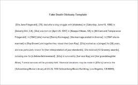 death obituary template u2013 13 free word excel pdf psd format