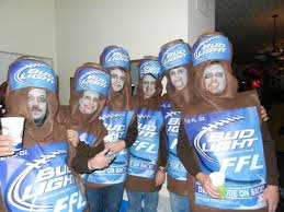 how much is a six pack of bud light coolest zombie six pack bud light costume