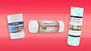 best kitchen cabinet shelf liners the best shelf liners on sheknows