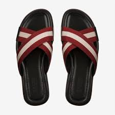men u0027s designer sandals bally