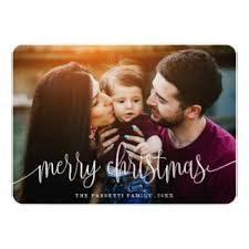 custom christmas cards zazzle