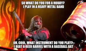 Slipknot Memes - slipknot funny memes daily lol pics