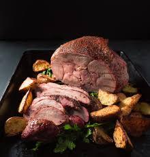 grill roasted leg of lamb glebe kitchen