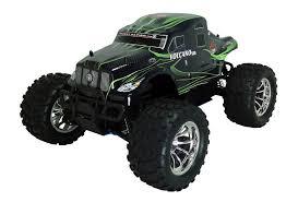 volcano s30 1 10 scale nitro monster truck