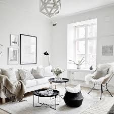 White Home Interior Design by Best 10 Nordic Living Room Ideas On Pinterest Living Room Sets