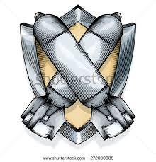 vector drawing bomb crest easy edit stock vector 272000885