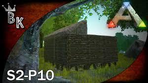 ark survival evolved gameplay s2 p10