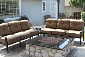 Patio Sofa Sofas U0026 Sectionals The World Of Patio Selling Dining Sets