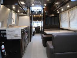 2015 airstream classic 30a rear twin bed camping modern style