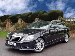 used mercedes benz e class estate for sale motors co uk