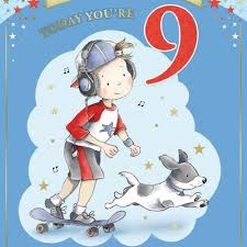kids birthday cards ages 1 to 16 archives dot2dot cards u0026 gifts
