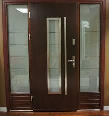 Home Decor Doors Contemporary Exterior Doors For Home Front Doors Door Way Wall