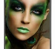 Green Fairy Halloween Costume 25 Dark Fairy Makeup Ideas Fairy Costume