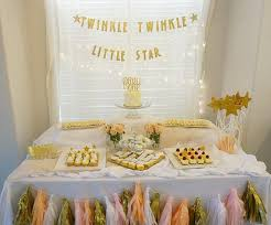 twinkle twinkle decorations twinkle twinkle party project nursery