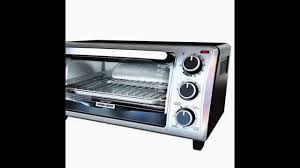 Oster Tssttvxldg Extra Large Digital Toaster Oven Stainless Steel Best 4 Slice Toaster Oven Youtube