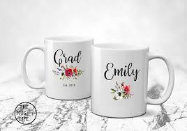 graduation mug graduation mug personalized mug graduation gift coffee
