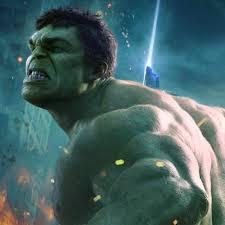 incredible hulk hulk twitter