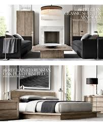 restoration hardware from russia with love the reclaimed russian