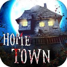 100 door escape scary home walkthroughs escape game home town adventure