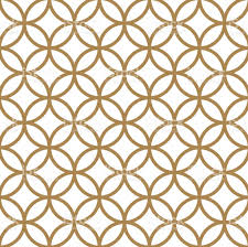 japanese pattern vector gold geometric background and texture