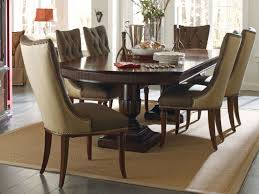 Oval Pedestal Dining Room Table Wonderful Dining Room Pedestal Table Astound Sumner Extending 25