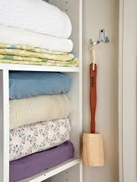 linen cabinet and closet organization ideas home remodeling
