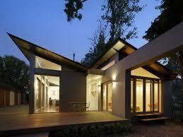 contemporary house plans single story unique modern single story house plans contemporary homes