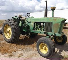 1967 john deere 4020 tractor item i7577 sold october 16