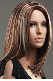 layered highlighted hair styles red highlights with blonde highlights with brown hair hair ideas