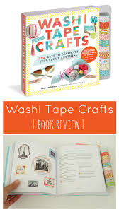 What Is Washi Tape A Review Of Washi Tape Crafts By Amy Anderson Two Purple Couches