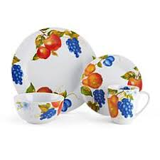 dinnerware sets dinnerware hsn