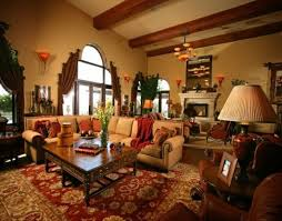 Traditional Home Design Ideas Photo Of Good High Croft Hunting - Traditional home decor