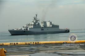 Flag Officer In Command Philippine Navy Indian Vessels In Ph For Goodwill Visit Inquirer News