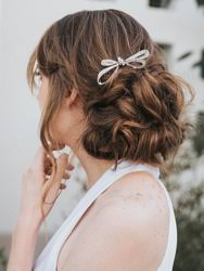 bridesmaid hair accessories bridal wedding hair accessories and headpieces by hair comes the